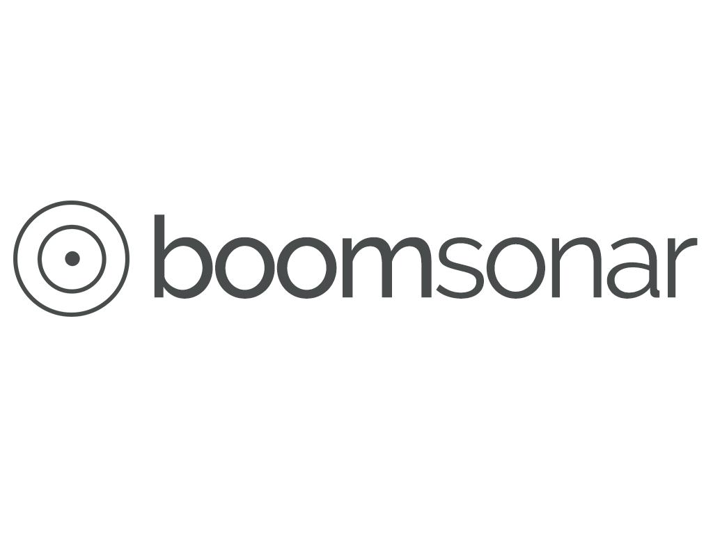 BoomSonar